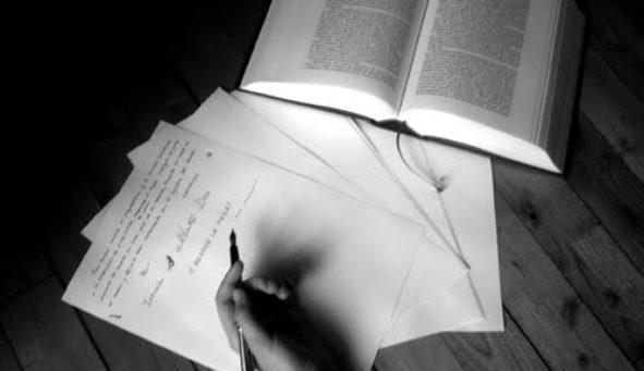 Taller Literario 'Palabras Libres' · II Edición